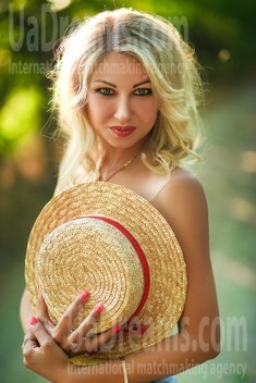 Natalie from Zaporozhye 34 years - attentive lady. My small public photo.