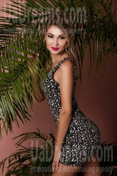 Natalie from Zaporozhye 34 years - charm and softness. My small public photo.