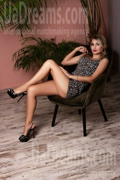 Natalie from Zaporozhye 34 years - clever beauty. My small public photo.