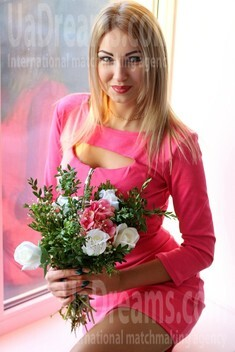 Natalie from Zaporozhye 34 years - good girl. My small public photo.