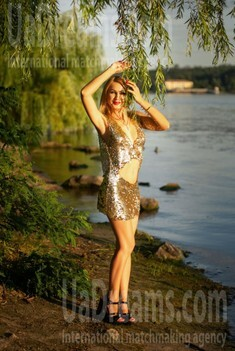 Natalie from Zaporozhye 34 years - looking for relationship. My small public photo.