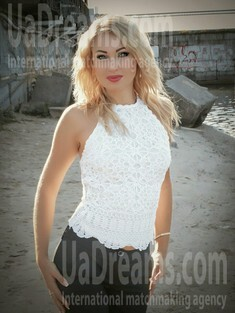 Natalie from Zaporozhye 34 years - good mood. My small public photo.