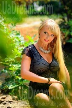 Irina from Cherkasy 41 years - ukrainian girl. My small public photo.