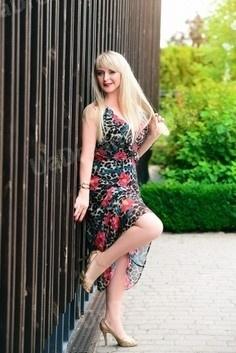 Irina Cherkasy 42 y.o. - intelligent lady - small public photo.