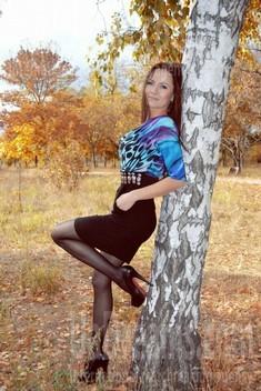 Dashenka from Zaporozhye 36 years - Music-lover girl. My small public photo.