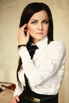 Dashenka Zaporozhye 41 y.o. - intelligent lady - small public photo.