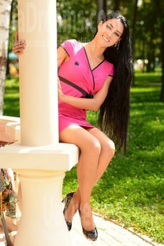 Kateryna from Kharkov 31 years - searching life partner. My small public photo.