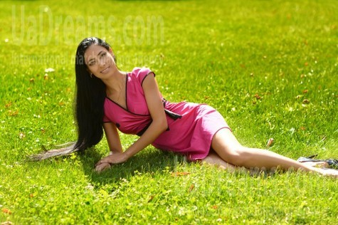 Kateryna from Kharkov 32 years - Kind-hearted woman. My small public photo.
