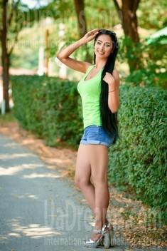 Kateryna from Kharkov 32 years - soft light. My small public photo.