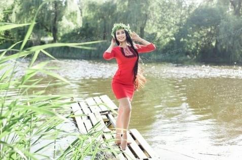 Kateryna Kharkov 35 y.o. - intelligent lady - small public photo.