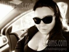 Irishka from Sumy 27 years - cool photo shooting. My small public photo.