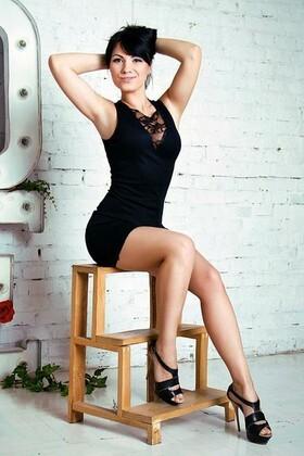 Olya from Zaporozhye 34 years - single lady. My small primary photo.