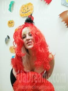 Vita from Odessa 38 years - beautiful woman. My small public photo.