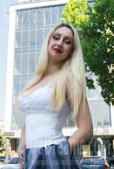 Ksenia from Zaporozhye 36 years - seeking man. My small public photo.