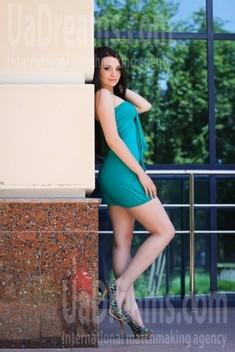 Sveta from Poltava 29 years - desirable woman. My small public photo.