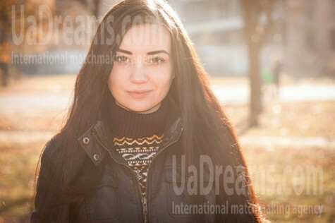 Sveta from Poltava 28 years - sunny day. My small public photo.