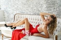 Katy 31 years - ukrainian girl. My small public photo.