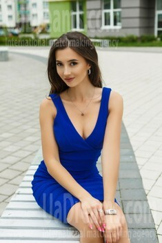 Ulya from Ivano-Frankovsk 30 years - look for fiance. My small public photo.