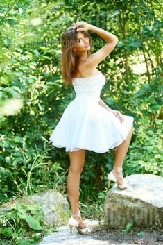 Ulya from Ivanofrankovsk 27 years - ukrainian bride. My small public photo.