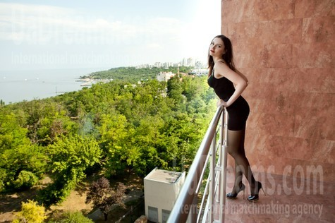 Elena from Odessa 37 years - look for fiance. My small public photo.