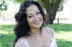 Tatiana from Kharkov 46 years - bride for you. My small public photo.