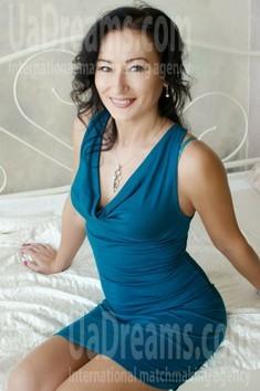 Tatiana from Kharkov 42 years - future wife. My small public photo.