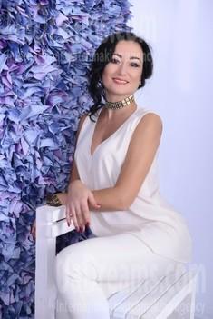 Tatiana from Kharkov 43 years - good mood. My small public photo.