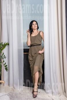 Tatiana from Kharkov 46 years - favorite dress. My small public photo.