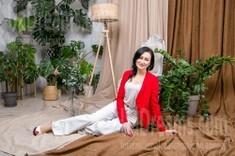 Tatiana from Kharkov 46 years - morning freshness. My small public photo.