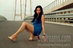 Alina from Kiev 29 years - ukrainian woman. My small public photo.