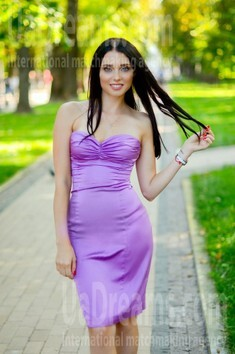 Alina from Kiev 29 years - amazing appearance. My small public photo.