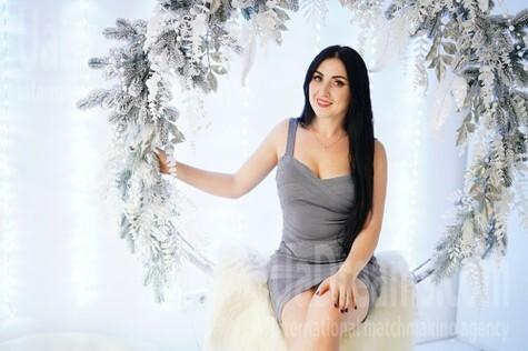 Svetlana 31 years - seeking soulmate. My small public photo.