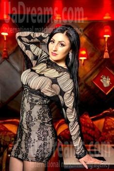 Svetlana 31 years - clever beauty. My small public photo.