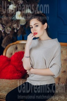 Elena from Poltava 28 years - looking for relationship. My small public photo.