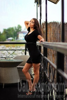 Dasha from Zaporozhye 35 years - girl for dating. My small public photo.