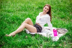 Dasha from Zaporozhye 34 years - looking for relationship. My small public photo.