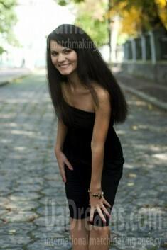 Liuda from Rovno 33 years - amazing girl. My small public photo.