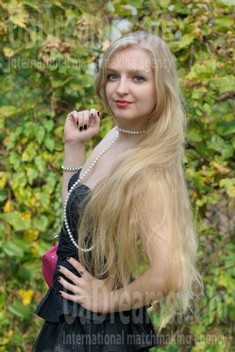 Vickie from Ivanofrankovsk 25 years - eyes with love. My small public photo.