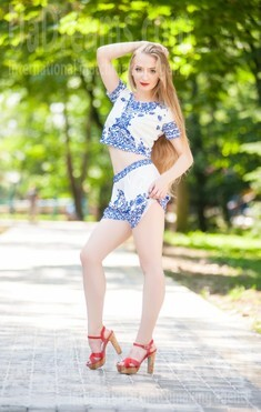 Vickie from Ivanofrankovsk 26 years - beautiful woman. My small public photo.