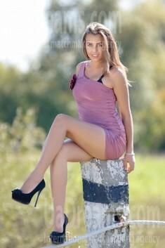 Ivanna from Ivanofrankovsk 22 years - happy woman. My small public photo.