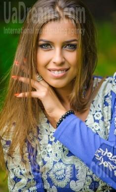 Ivanna from Ivanofrankovsk 22 years - soft light. My small public photo.