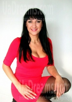 Svitlana from Rovno 47 years - desirable woman. My small public photo.