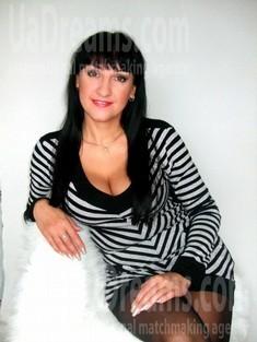 Svitlana from Rovno 47 years - ukrainian woman. My small public photo.