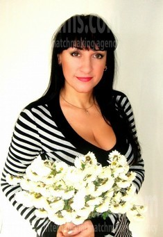 Svitlana from Rovno 47 years - look for a man. My small public photo.