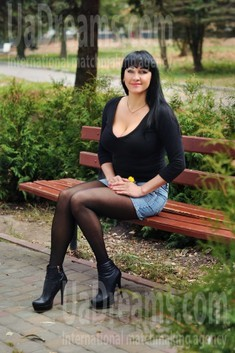 Svitlana from Rovno 47 years - waiting for husband. My small public photo.