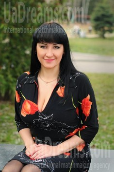 Svitlana from Rovno 47 years - look for fiance. My small public photo.