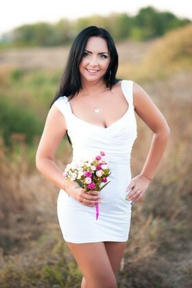 Anjelika from Poltava 32 years - romantic girl. My small primary photo.