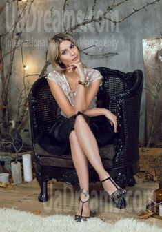Yana from Dnipro 31 years - easy charm. My small public photo.