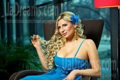 Tanya from Zaporozhye 43 years - single lady. My small public photo.