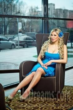 Tanya from Zaporozhye 41 years - sunny smile. My small public photo.